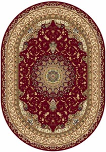 red_buhara_oval_d027