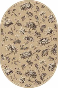 beige-brown_valencia_deluxe_oval_d253