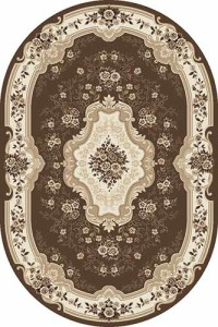 brown_valencia_deluxe_oval_d317