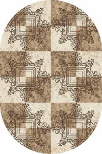 cream-brown_valencia_deluxe_oval_d304