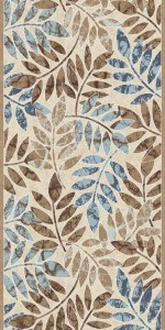 cream-brown_valencia_deluxe_runner_d307
