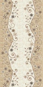 cream-brown_valencia_deluxe_runner_d323