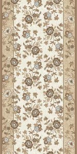 cream-brown_valencia_deluxe_runner_d325