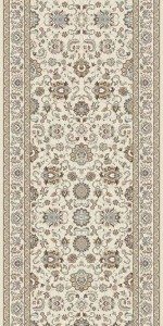 cream-brown_valencia_deluxe_runner_d326