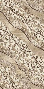 cream-brown_valencia_deluxe_runner_d329