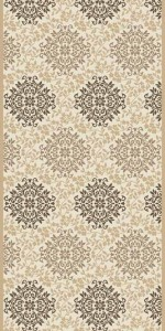 cream-brown_valencia_deluxe_runner_d374
