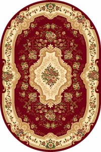 red_valencia_deluxe_oval_d317