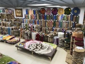 общее фото отдела ковров