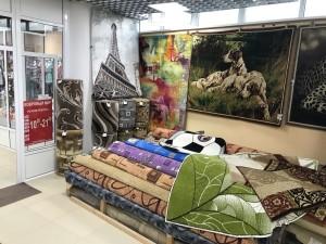 первый вход в магазин ковровый мир