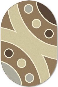 Soho 1811-15044 Овал