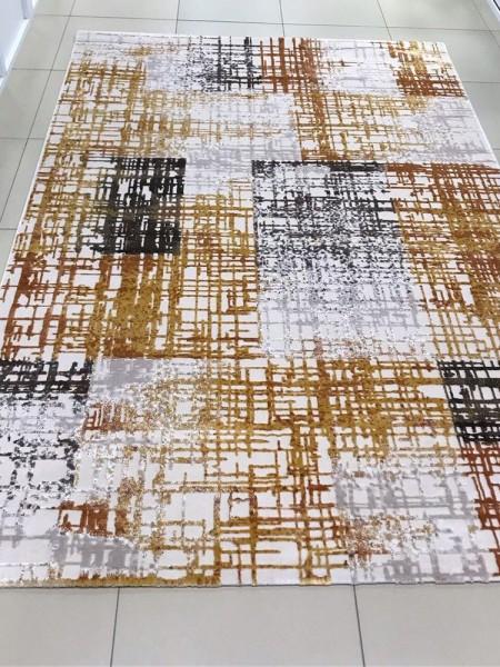 abstraktnyj-oranzhevo-seryj-kvadratnyj-kover-1
